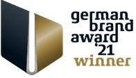 Logo Brand Award 21